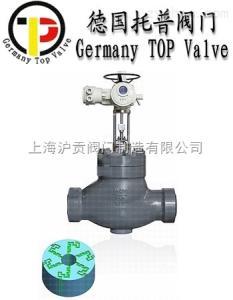 10M00德國進口平衡式迷宮調節閥