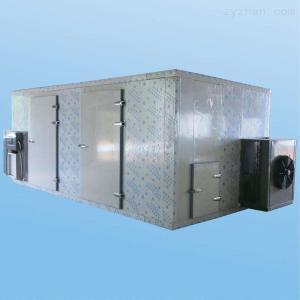 HT335空氣能藥材烘干機熱風循環烘箱食品干燥設備