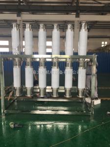 LDS3000-6列管式多效蒸馏水机设备