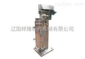 GQ75/105/125/150开门式中药提取离心机
