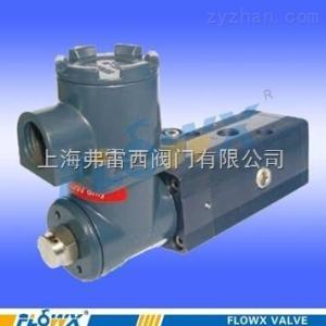FLXC-S進口防爆電磁閥(CT6)FLOWX二位五通防爆電磁閥