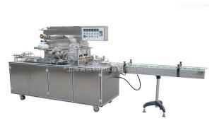 XT-300可調式透明膜包裝機