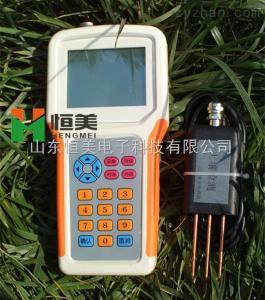 HM-S土壤水分测定仪厂家