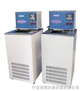 DHX低温恒温循环器