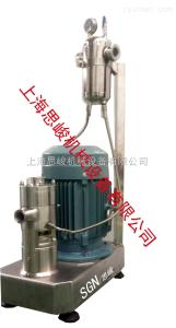 GRS2000/4水性氨基樹脂超高速分散機