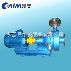 PWF型耐腐蚀不锈钢污水泵