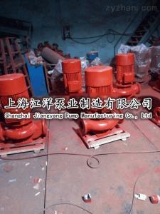 消防噴淋泵XBD90/11-80L功率價格