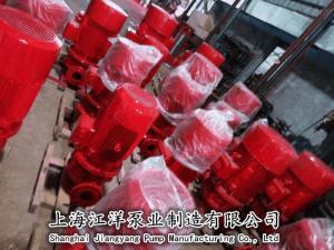 消防泵XBD20/15-100L*揚程是多 少