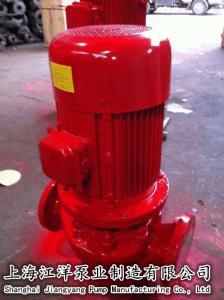 單級消防泵XBD10/15-100L電動、江洋泵XBD10/15-100L業、