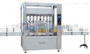 AVS/12全自動高粘度物料灌裝機