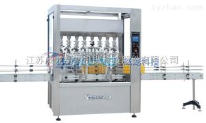 AVS/12AVS/12全自動高粘度物料灌裝機