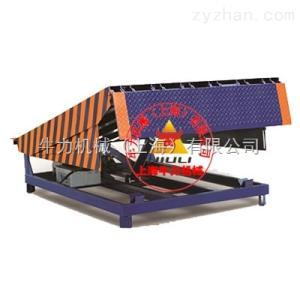 DCQ固定式液壓登車橋價格