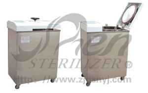 LQ型立式真空蒸汽滅菌器