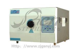 TQ-250型臺式真空蒸汽滅菌器價格