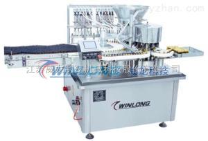 KFY12/10中国口服液灌装生产线