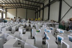 三明电解法二氧化氯发生器供应厂家