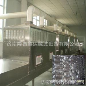 LT-100KW食用菌包微波殺菌設備