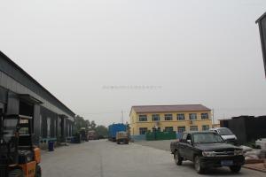大慶電解法二氧化氯發生器供應廠家