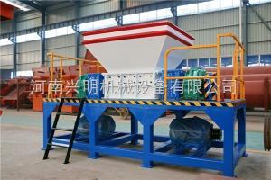 按需订购浙江多功能钢丝网粉碎机,废旧钢丝网破碎机生产线