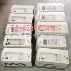 ABB供應無錫變頻器-微型傳動 ACS55部件傳動系列