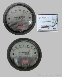 紅油壓差表