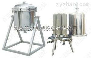 鈦棒過濾器設備