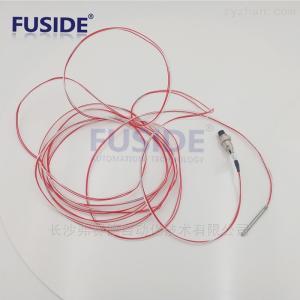 71012mm微探頭凍干機用熱電阻 導線式 小探頭溫度傳感器 探頭直徑2mm