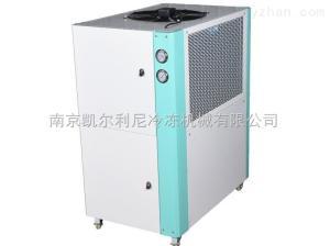 真空冷冻干燥机风冷冷水机
