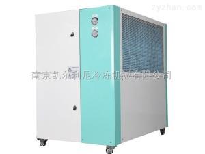 发酵罐生产工艺冷却冷水机