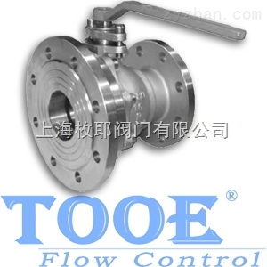 FQ41F進口不銹鋼放料球閥FQ41F
