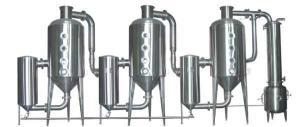 三效多級蒸發器