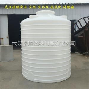15噸塑料水塔