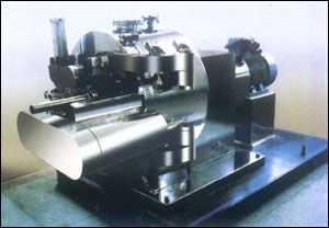 WGF型卧式刮刀离心机