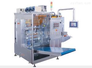DXDO-Y900EU全自动四边封蠕动泵液体包装机