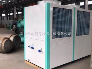 真空冷凍干燥機冷水機