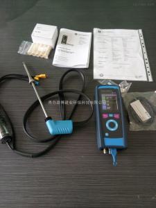 菲索M60型烟气分析仪可测六组分