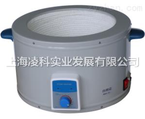 PTHW(2000-50000ml)普通恒溫電熱套