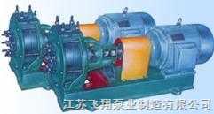 IHFIHF型化工離心泵