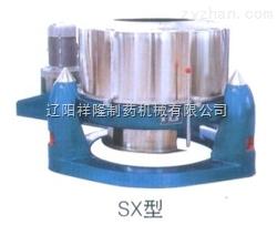SSC600/800/1000高速沉降離心機
