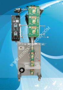 DXDF-800葡萄糖包裝機