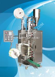 DXDCH-10B減肥茶包裝機