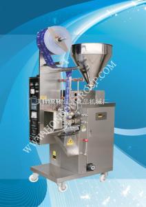 DXDY-40II洗發水包裝機