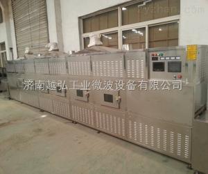 YH-20GM稻壳粉隧道式烘干设备