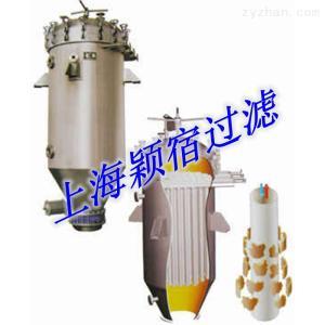 YDF-Z燭式過濾機
