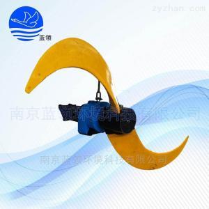 蘇州高效率潛水低速推流器