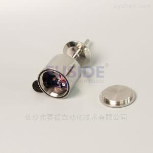 全不銹鋼熱電阻制藥食品化妝品溫度傳感器