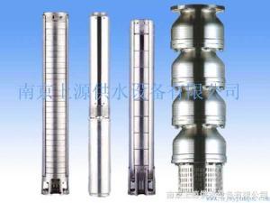 进口不锈钢潜水泵