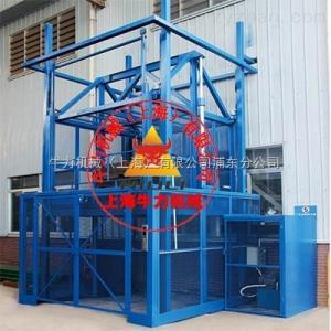 SJD導軌直頂式貨梯升降機Z新價格
