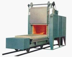 RT2系列台车式电阻炉