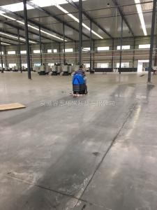 馬鞍山工程洗地機-鋼鐵廠洗地機-駕駛式洗地機品牌